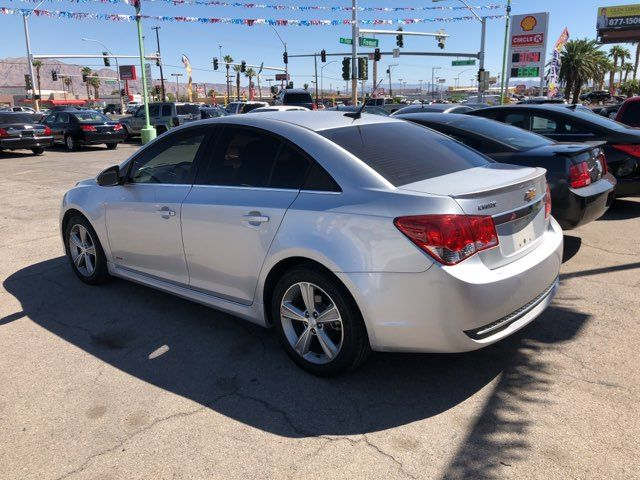 2013 Chevrolet Cruze 2LT CAR PROS AUTO CENTER (702) 405-9905 Las Vegas, Nevada 2
