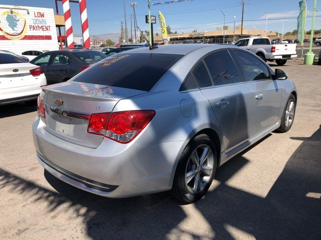 2013 Chevrolet Cruze 2LT CAR PROS AUTO CENTER (702) 405-9905 Las Vegas, Nevada 3