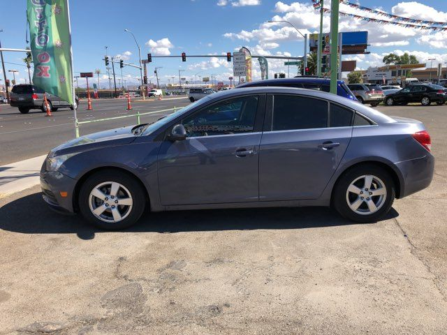 2013 Chevrolet Cruze 1LT CAR PROS AUTO CENTER (702) 405-9905 Las Vegas, Nevada 1