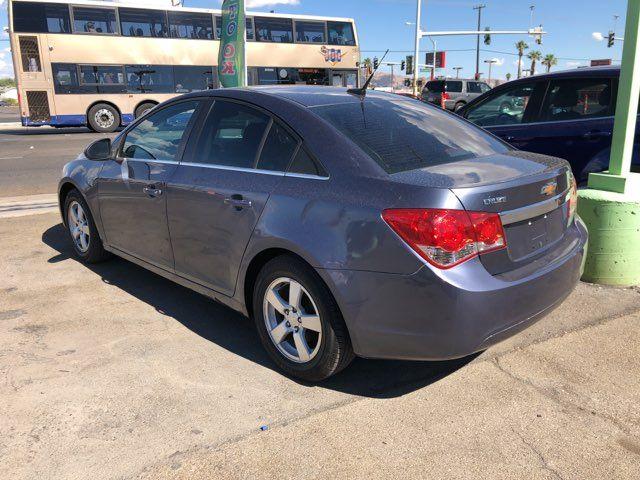2013 Chevrolet Cruze 1LT CAR PROS AUTO CENTER (702) 405-9905 Las Vegas, Nevada 2