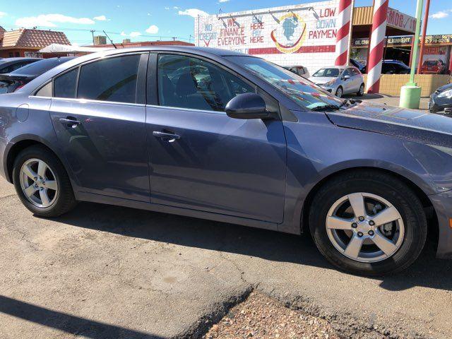 2013 Chevrolet Cruze 1LT CAR PROS AUTO CENTER (702) 405-9905 Las Vegas, Nevada 4