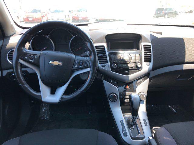 2013 Chevrolet Cruze 1LT CAR PROS AUTO CENTER (702) 405-9905 Las Vegas, Nevada 6