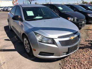 2013 Chevrolet Cruze LS CAR PROS AUTO CENTER (702) 405-9905 Las Vegas, Nevada