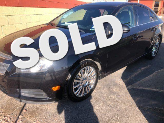 2013 Chevrolet Cruze ECO CAR PROS AUTO CENTER (702) 405-9905 Las Vegas, Nevada