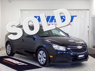 2013 Chevrolet Cruze LS Lincoln, Nebraska