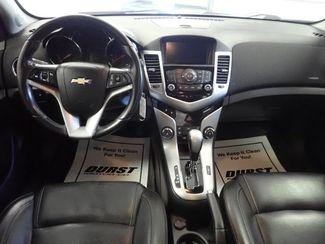 2013 Chevrolet Cruze 2LT Lincoln, Nebraska 3