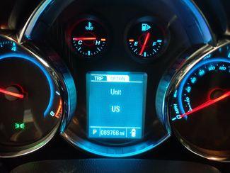 2013 Chevrolet Cruze 2LT Lincoln, Nebraska 6