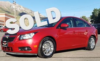 2013 Chevrolet Cruze ECO LINDON, UT