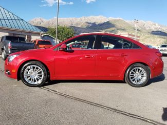 2013 Chevrolet Cruze ECO LINDON, UT 1