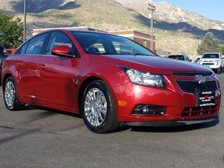 2013 Chevrolet Cruze ECO LINDON, UT 4