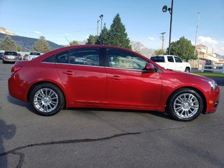 2013 Chevrolet Cruze ECO LINDON, UT 5