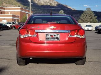 2013 Chevrolet Cruze ECO LINDON, UT 7