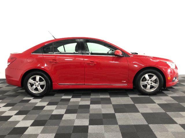 2013 Chevrolet Cruze 1LT LINDON, UT 9