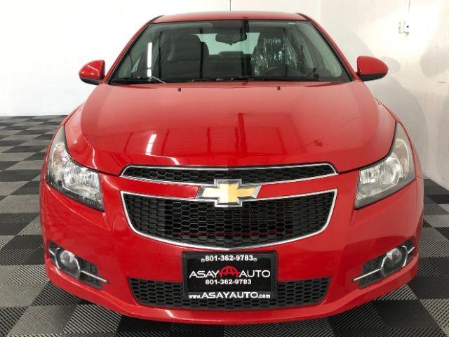 2013 Chevrolet Cruze 1LT LINDON, UT 10