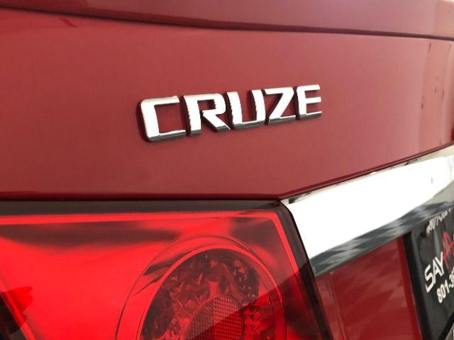 2013 Chevrolet Cruze 1LT LINDON, UT 11