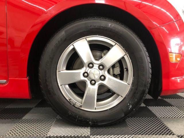 2013 Chevrolet Cruze 1LT LINDON, UT 13