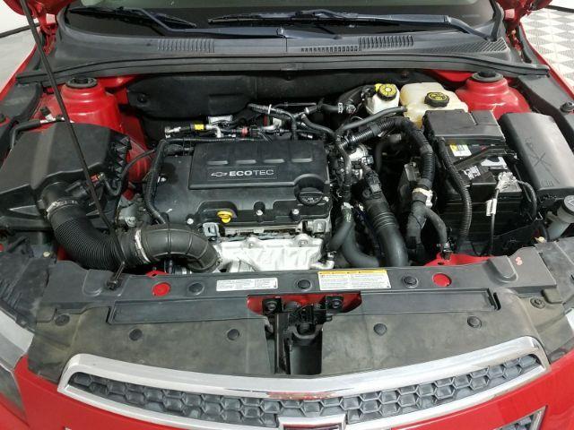 2013 Chevrolet Cruze 1LT LINDON, UT 18