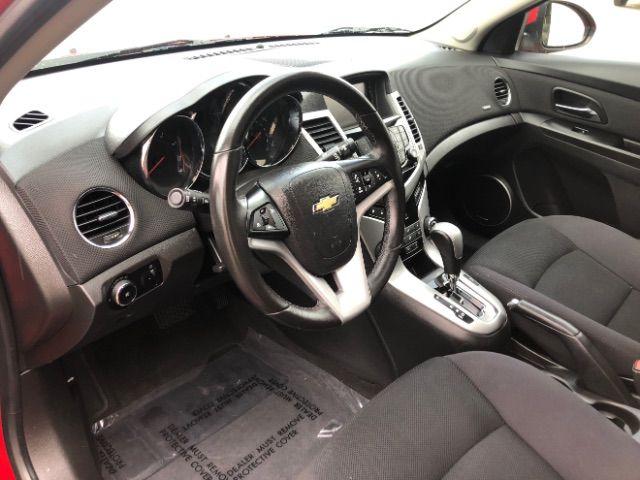 2013 Chevrolet Cruze 1LT LINDON, UT 20