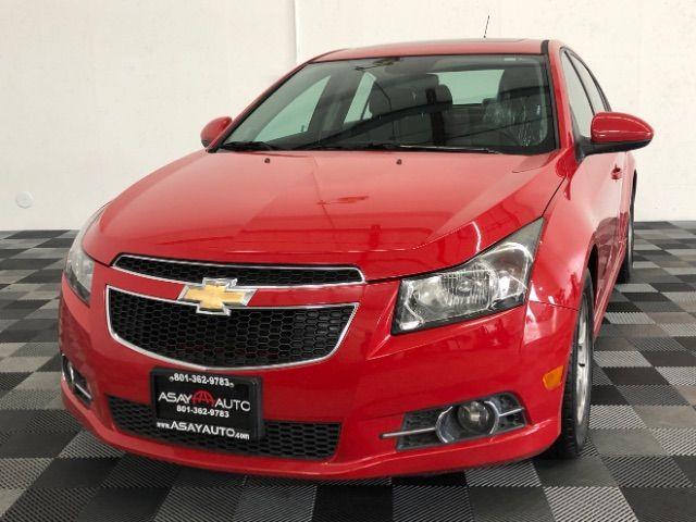 2013 Chevrolet Cruze 1LT LINDON, UT 2