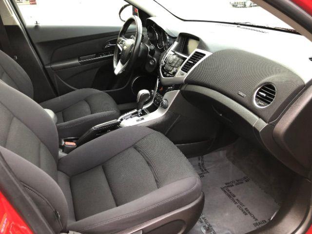 2013 Chevrolet Cruze 1LT LINDON, UT 29