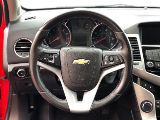 2013 Chevrolet Cruze 1LT LINDON, UT 38