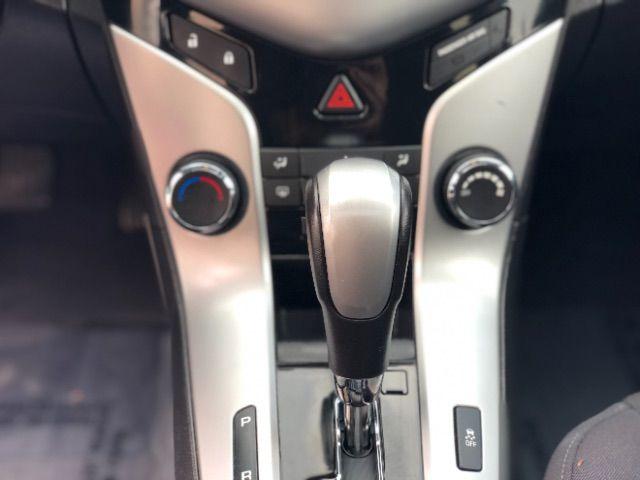 2013 Chevrolet Cruze 1LT LINDON, UT 40