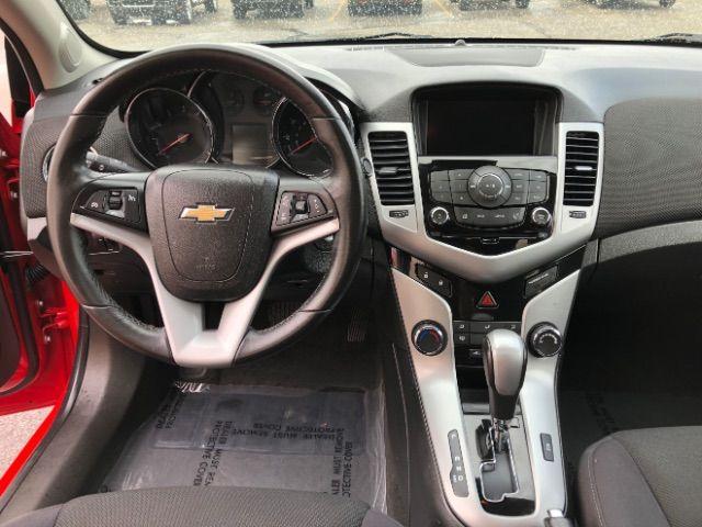 2013 Chevrolet Cruze 1LT LINDON, UT 42