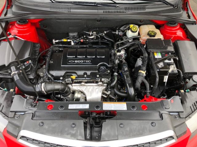 2013 Chevrolet Cruze 1LT LINDON, UT 43