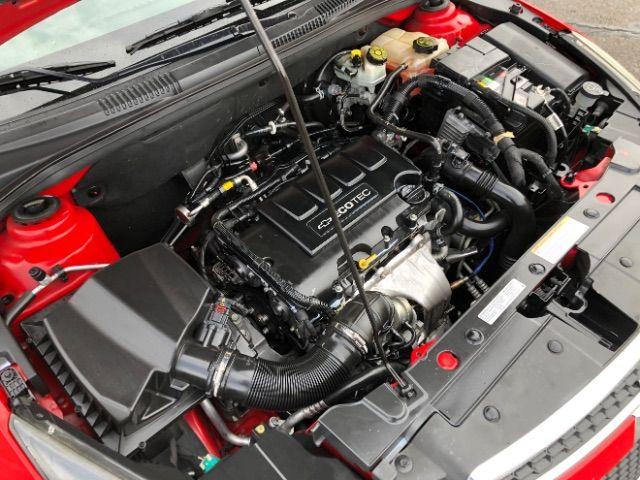 2013 Chevrolet Cruze 1LT LINDON, UT 45