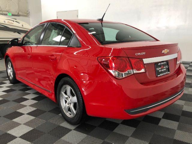 2013 Chevrolet Cruze 1LT LINDON, UT 5