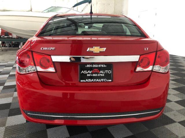 2013 Chevrolet Cruze 1LT LINDON, UT 6