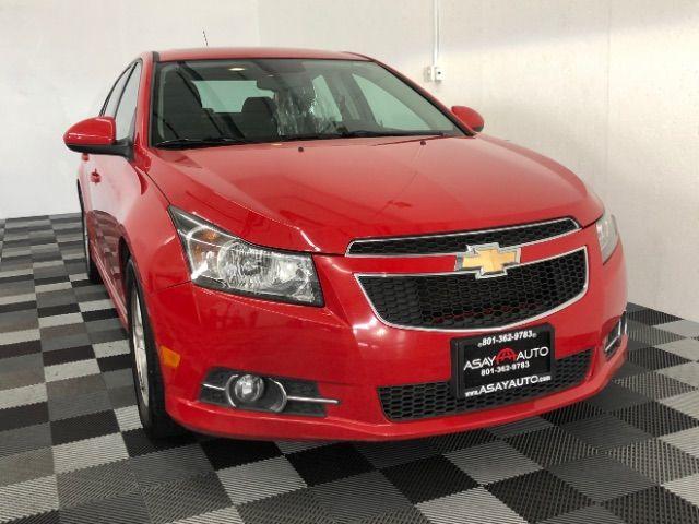 2013 Chevrolet Cruze 1LT LINDON, UT 7