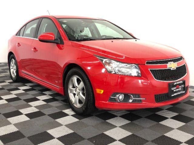 2013 Chevrolet Cruze 1LT LINDON, UT 8