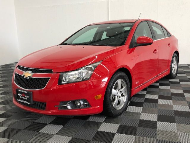 2013 Chevrolet Cruze 1LT in Lindon, UT 84042