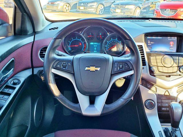 2013 Chevrolet Cruze 1LT Turbo RS Package in Louisville, TN 37777