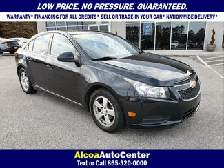 2013 Chevrolet Cruze 1LT ALL-STAR EDITION in Louisville, TN 37777