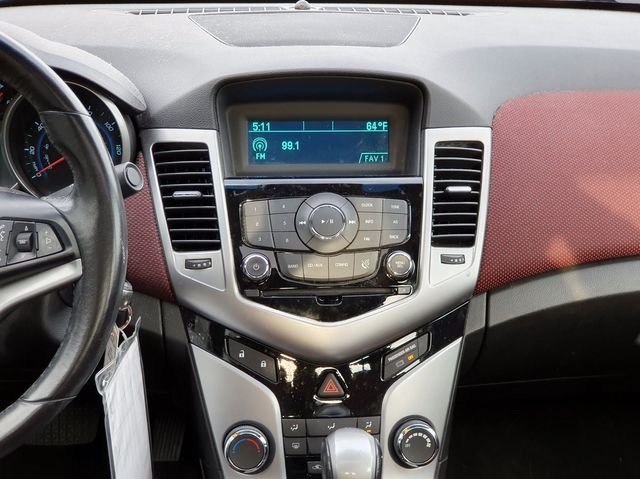 2013 Chevrolet Cruze 1LT ALL-STAR EDITION in Louisville, TN 37777