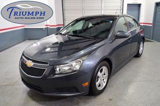 2013 Chevrolet Cruze 1LT in Memphis, TN 38128