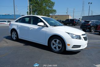 2013 Chevrolet Cruze 1LT in Memphis Tennessee, 38115