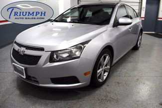 2013 Chevrolet Cruze 2LT in Memphis TN, 38128