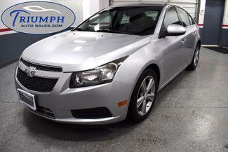 2013 Chevrolet Cruze 2LT in Memphis TN, 38128