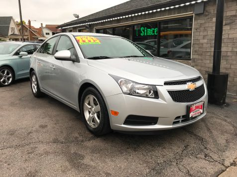 2013 Chevrolet Cruze LT in , Wisconsin