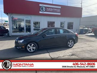 2013 Chevrolet Cruze 2LT in Missoula, MT 59801