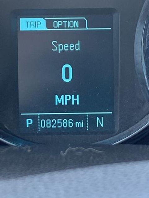 2013 Chevrolet Cruze 2LT in Missoula, MT 59801