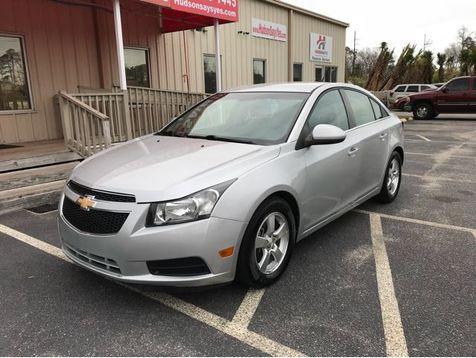 2013 Chevrolet Cruze 1LT | Myrtle Beach, South Carolina | Hudson Auto Sales in Myrtle Beach, South Carolina