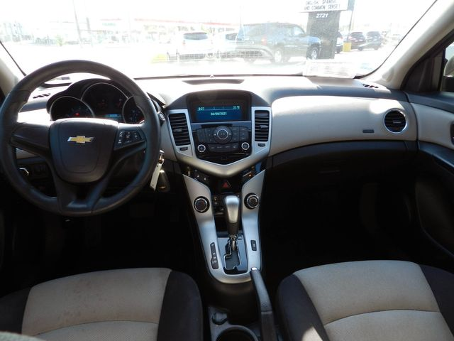 2013 Chevrolet Cruze LS in Nashville, Tennessee 37211