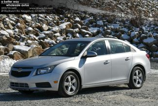 2013 Chevrolet Cruze 1LT Naugatuck, Connecticut