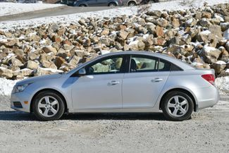2013 Chevrolet Cruze 1LT Naugatuck, Connecticut 1