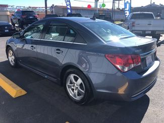 2013 Chevrolet Cruze LT  city TX  Clear Choice Automotive  in San Antonio, TX