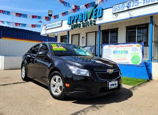 2013 Chevrolet Cruze 1LT in Sanger, CA 93657